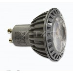 Bombilla led Spotlight 5w 220v Luz natural 4500K  GU10 350LM